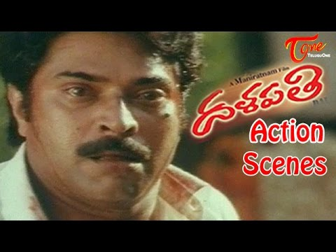 Dalapathi Movie || Ara...
