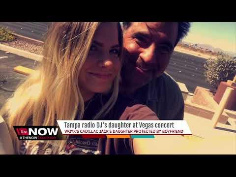Local 99.5 QYK radio host's daughter survived Las Vegas massacre