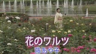 花のワルツ (カラオケ) 藤あや子