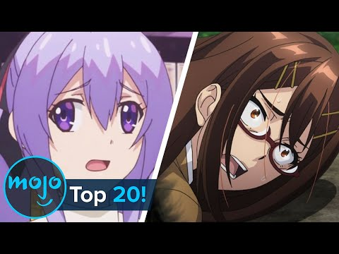 Top 20 Worst Anime Of The Century (So Far)