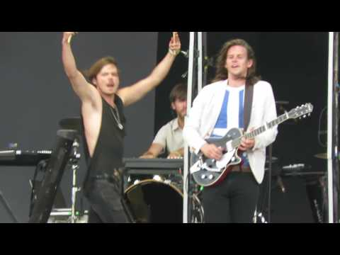 Half Moon Run - Call Me In The Afternoon - Osheaga 2016