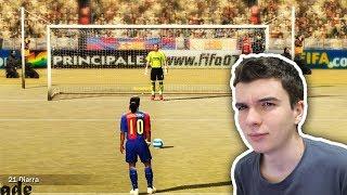 A EVOLUÇÃO DOS PÊNALTIS NO FIFA!! (DO FIFA 94 ATÉ O 17)