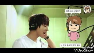 황치열(Hwang Chi Yeul)&은하(Eunha)-반딧불이(FireFly),(Feat.릴보이 Of 긱스 Lilboi of Geeks)