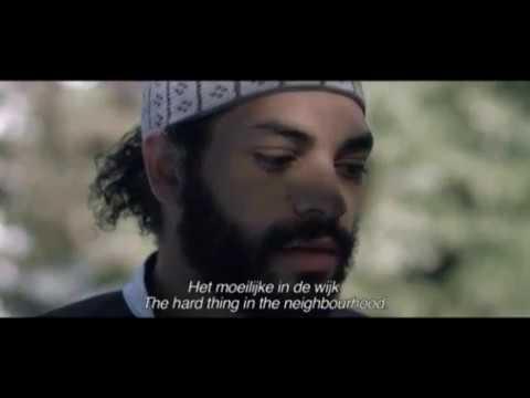 Broeders - Een kortfilm van Adil El Arbi...