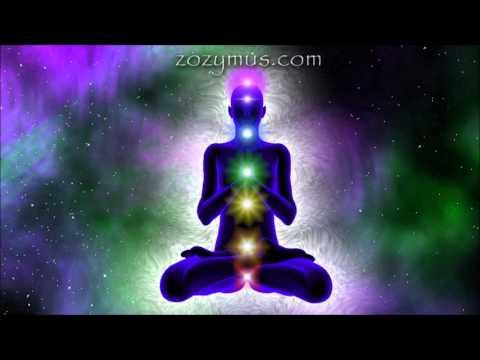 Binaural Beats   The King's Chamber   441 - 448 Hz   Meditation