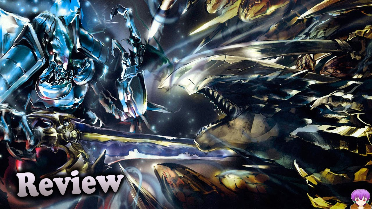 Ainz The Overlord of Death vs Lizardmen - Light Novel Volume 4 Review
