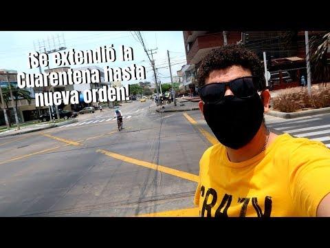 ¿Se están QUEBRANDO los NEGOCIOS en COLOMBIA por LA CUARENTENA? 😱