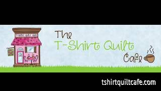Memory Quilts, Memory Quilt Patterns, and T-Shirt Blankets | TShirtQuiltCafe.com