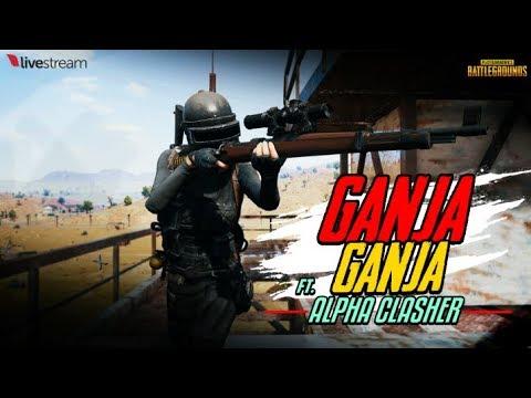 🔴PUBG MOBILE LIVE : M249 AND MINI14 POWER BOIS! || H¥DRA | Alpha 😋