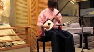 杉山大祐さんは、愛知県日進市出身の22歳です。2011年の「第8回津軽三味...