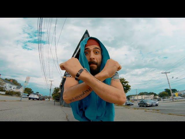 Assasi   أساسي - Mandal   مندل (Official Music Video)