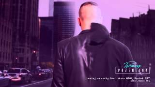 03. PERSZING - Uważaj na ruchy feat. Mara MDM, Bartek BRT prod. Melon HCC