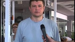 Центр Бубновского сюжет о грыжах