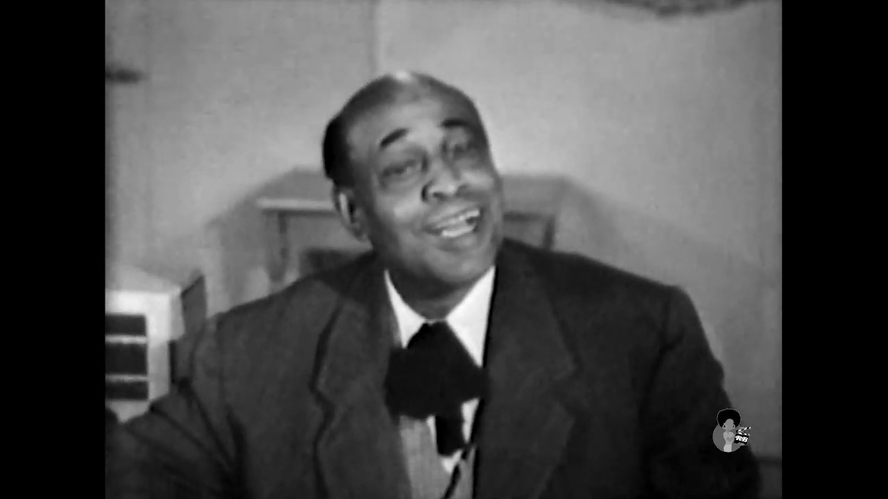 Amos 'n' Andy (1951) | The Robbery/Sapphire's Turkeys