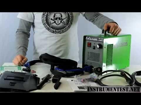 Сварочный аппарат Edison TIG-