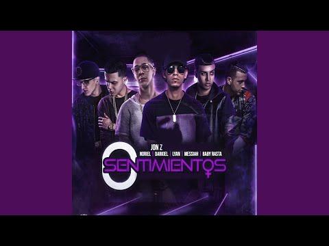 0 Sentimientos (Remix) (feat. Noriel, Lyan, Darkiel, Baby Rasta & Messiah)