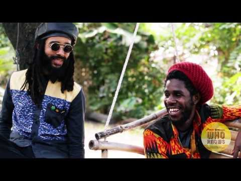 """Protoje & Chronixx 