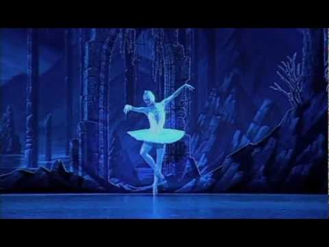 ... Swan Lake, Irina Kolesnikova Dmitry Akulinin -  St Petersburg Balet
