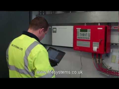 Fire Alarms - London Underground - Network Rail - Fire Systems Ltd