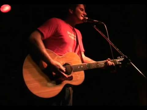 Matt Nathanson - Live @ Schubas, Chicago, IL (Late Show) - 4/11/06