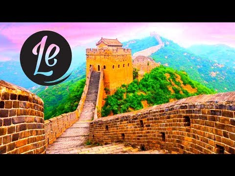 China Insider: China Travel Destination & LE Live Interview