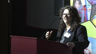 HOPE Qatar: Message from Ms Elizabeth Yaw (President American Womens Association Qatar)