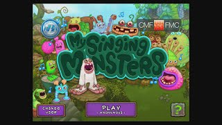MY SINGING MONSTERS PART 1