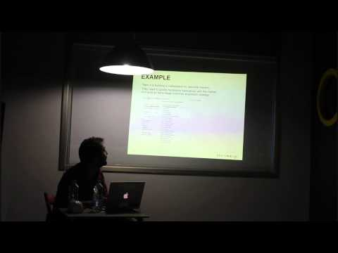 Session 9: Stats for Hackers