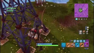 """Fortnite """"SEASON 6"""" (REAL TEASERS) The FUTURE MIXED WITH THE PAST!!!!!!!!!!!!!!!!!!"""