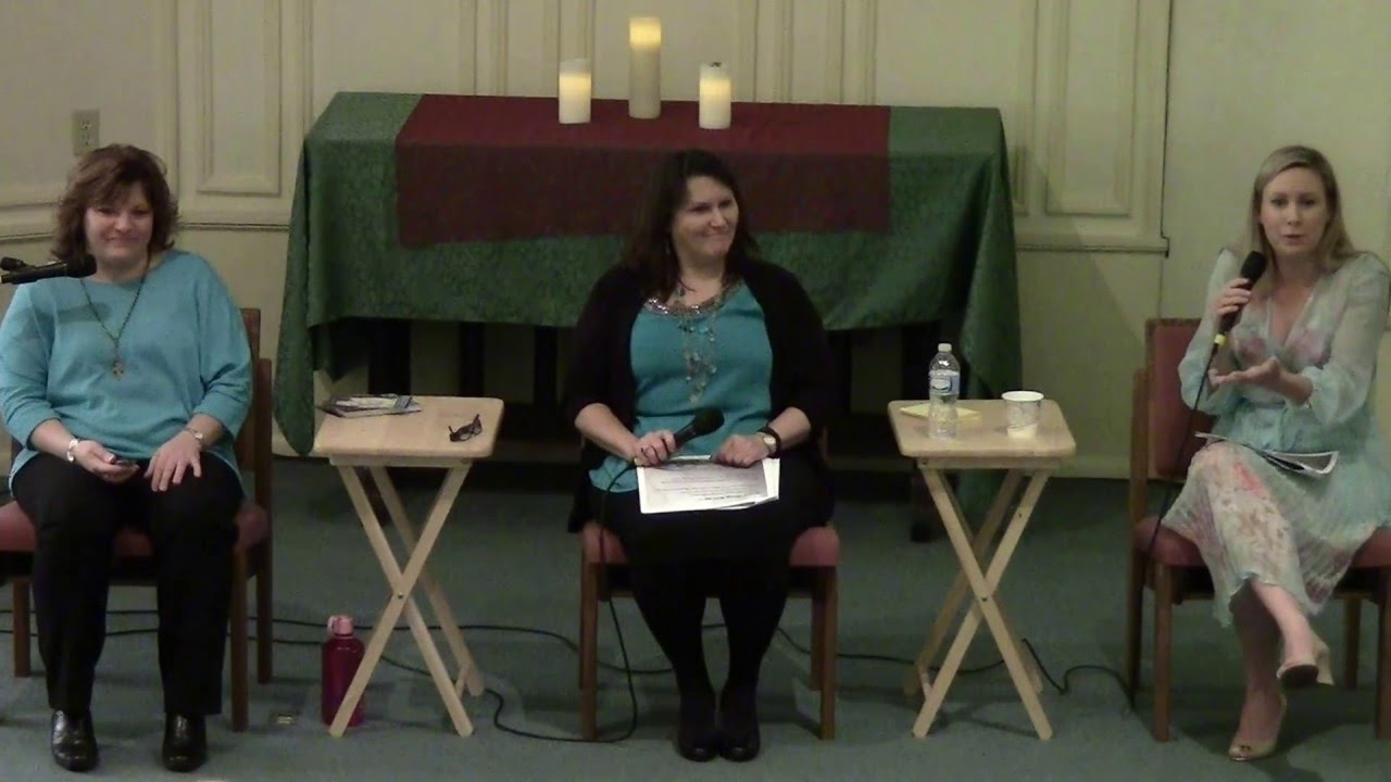 Julie Jacky, Laurie Wondra, Justine Damond. 5-1-16 - YouTube