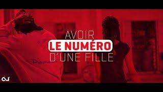 DUDU FAIT DES VIDEOS - Comment faire pour avoir le numéro d'une fille
