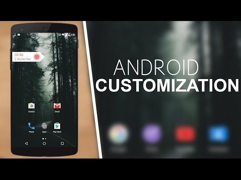 Top 5 Best Apps To Customize Your Android Phone
