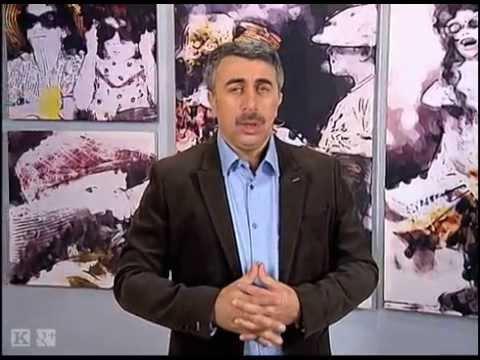Кесарево сечение - Школа доктора Комаровского