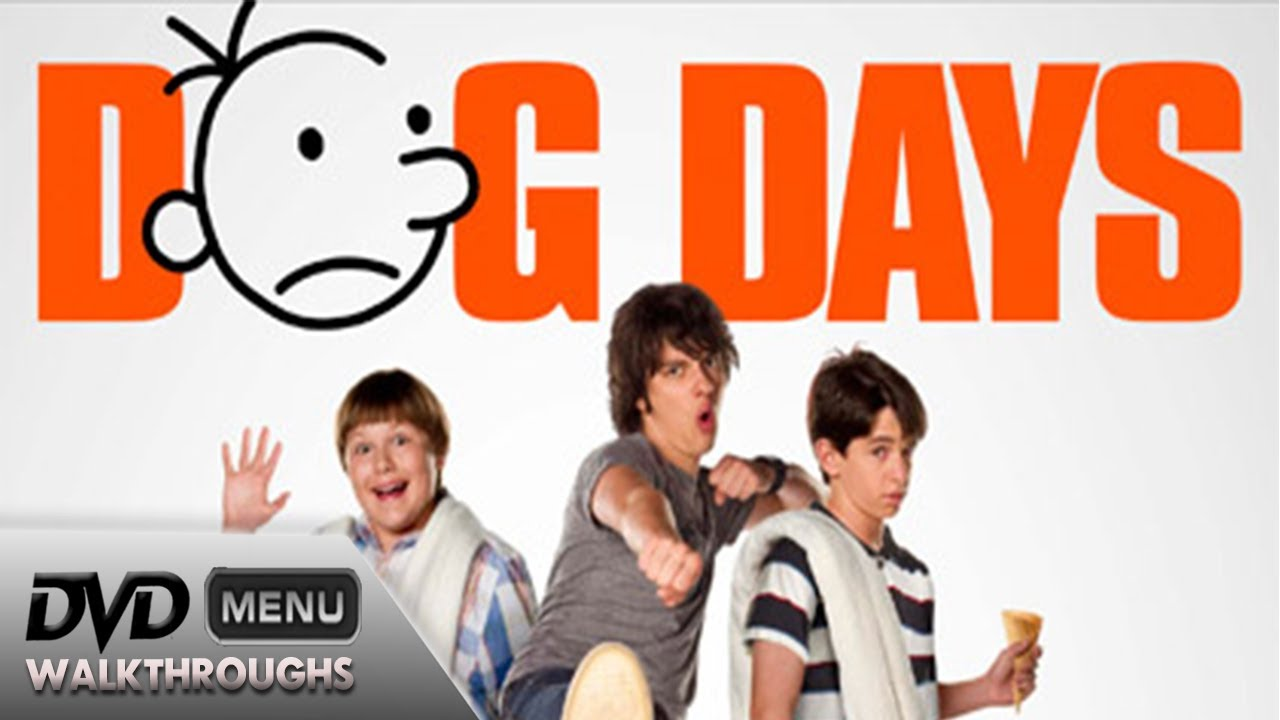 Diary Of A Wimpy Kid Dog Days Music Video