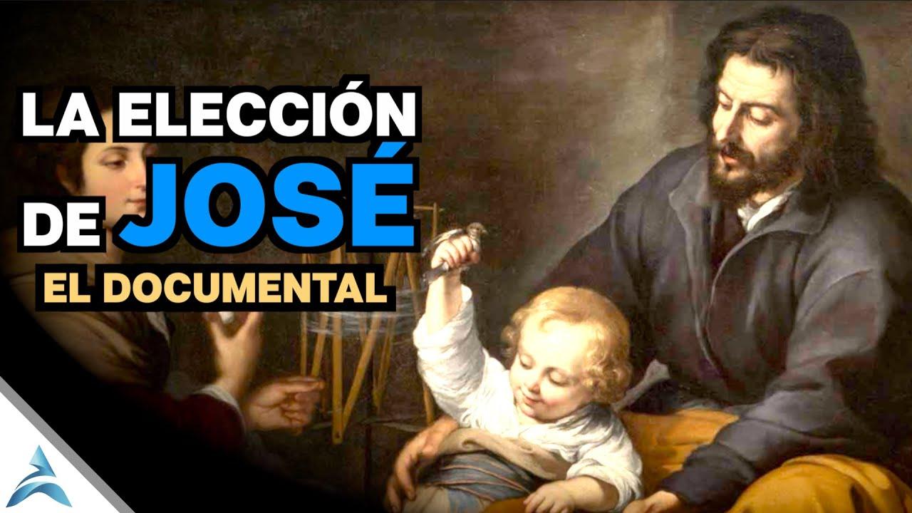 La COMPLICADA ELECCIÓN de un ESPOSO para MARIA
