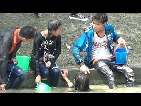 SOG007   Songkran Jeans Girls 2016 1 HD Trailer