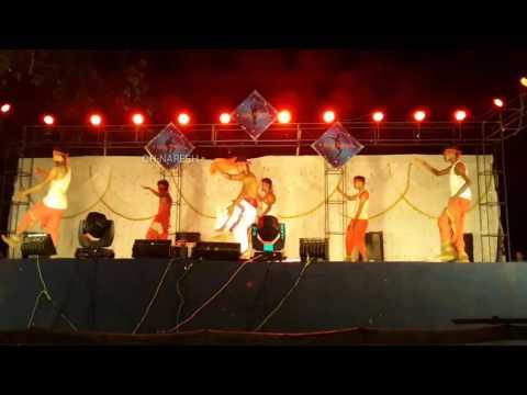 Nagamma padigalaga nemalamma ekalaga janapada folk songs boddapadu sambaraalu events