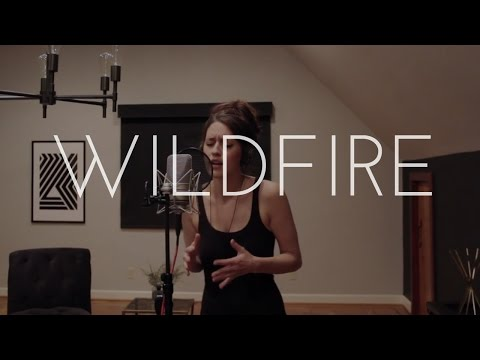 Natalie Taylor-Wildfire (Ft. in CW's Beauty and the Beast, MTV Catfish and TeenNick's Open Heart)