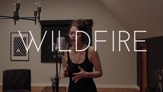Natalie Taylor-Wildfire (Feat. in CW