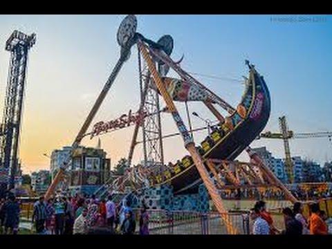 Carnival    jomuna future park   most enjoyable & entertaining place in Dhaka city