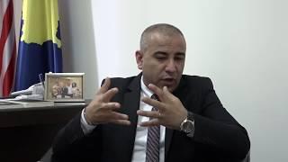 Interviste - Afrim Bekteshi