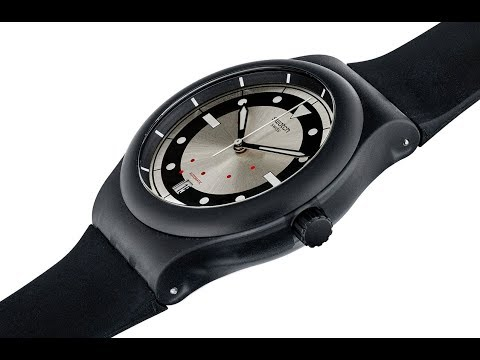 The First AFFORDABLE HODINKEE Collaboration: the Swatch Sistem51 | RANT&H