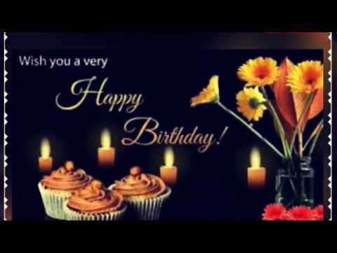 Happy Birthday To You#happy Birthday Sandeep#have A Nice Day#cake Eating Boy# Search By Name Sandip