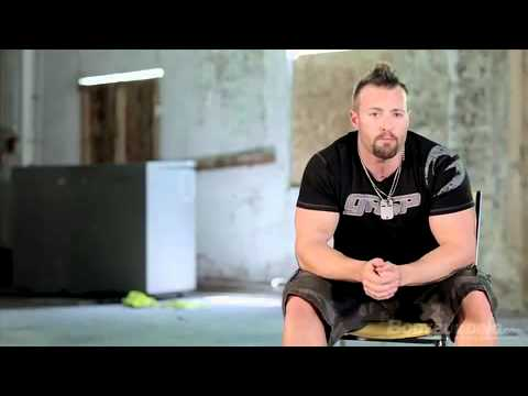 Kris Gethin's DTP – Arms   Lower Abs Workout