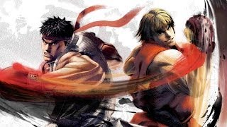 Ultra Street Fighter IV - Recensione