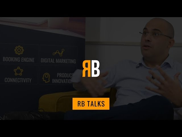 RB Talks / Baltasar Crespí
