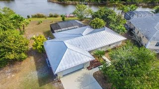 14982 Wichita Rd Port Charlotte FL Best Real Estate Agent Duncan Duo RE/MAX Home Video