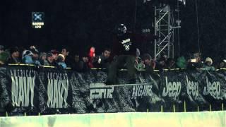 Kelly Clark wins Halfpipe World Snowboard Tour Champion Title 2012/13