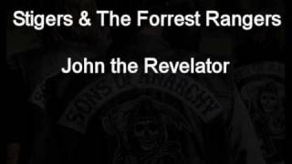 Curtis Stigers & The Forest Rangers - John the Revelator