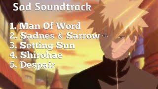 Top 5 Musik sedih naruto (Naruto sad soundtrack)